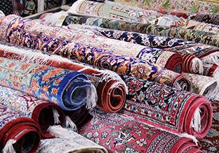 One-of-a-Kind Rug Gallery!