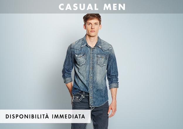 Casual Men!