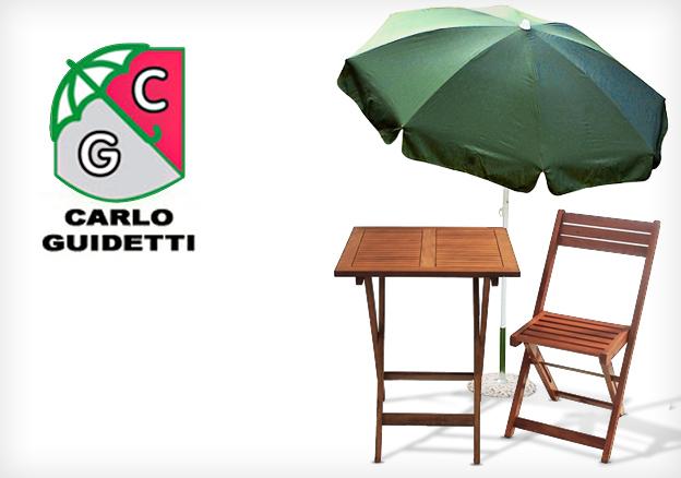 Carlo Guidetti Outdoor