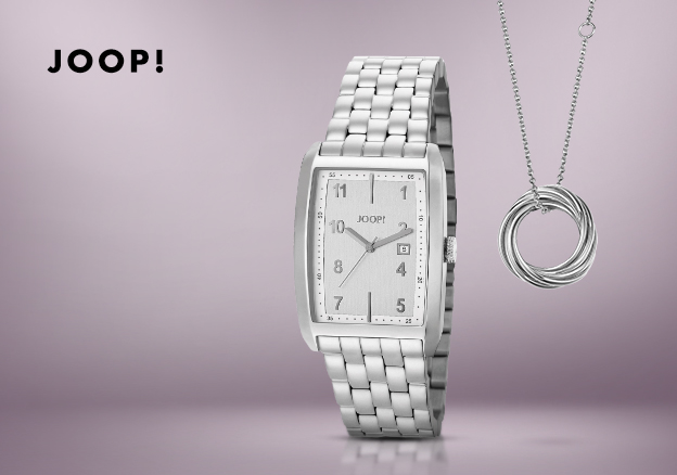 Joop! Watches & Jewels
