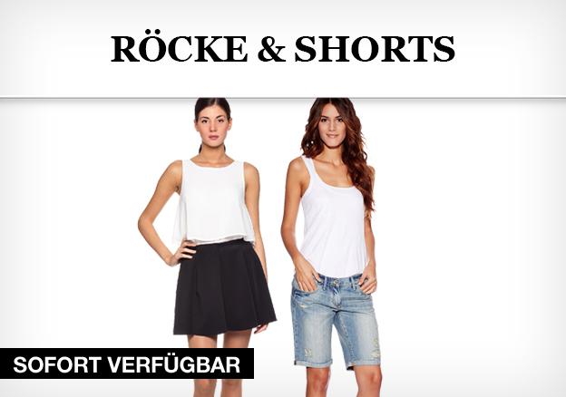 Röcke & Shorts