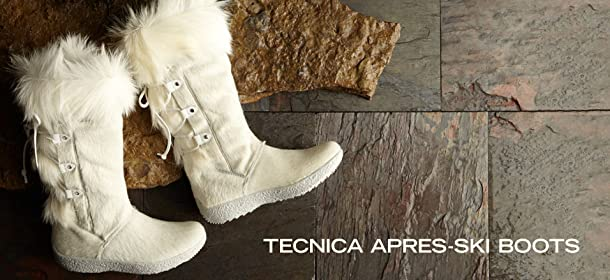 TECNICA APRES-SKI BOOTS, Event Ends February 8, 9:00 AM PT >