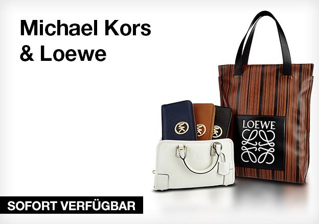 Michael Kors & Loewe