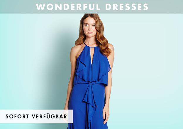 Wonderful Dresses