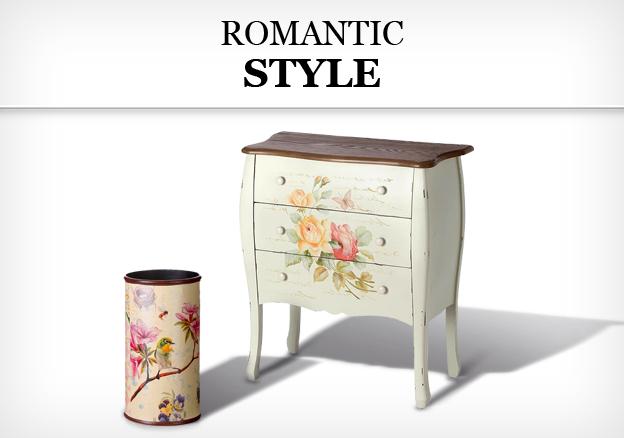 Romantic Style!