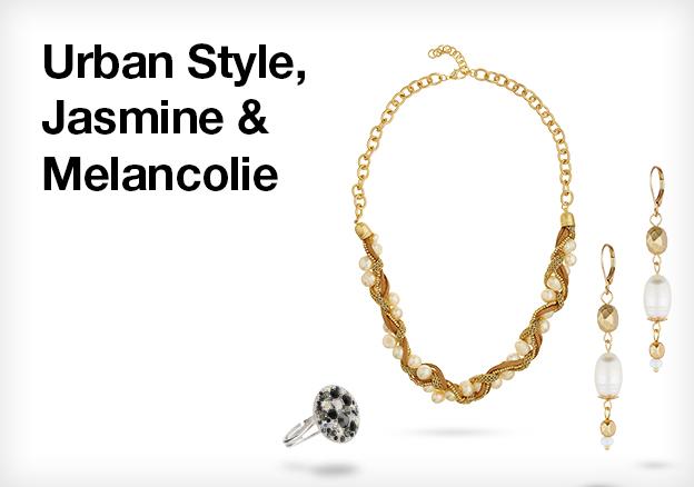 Urban Style, Yasmine & Melancolie