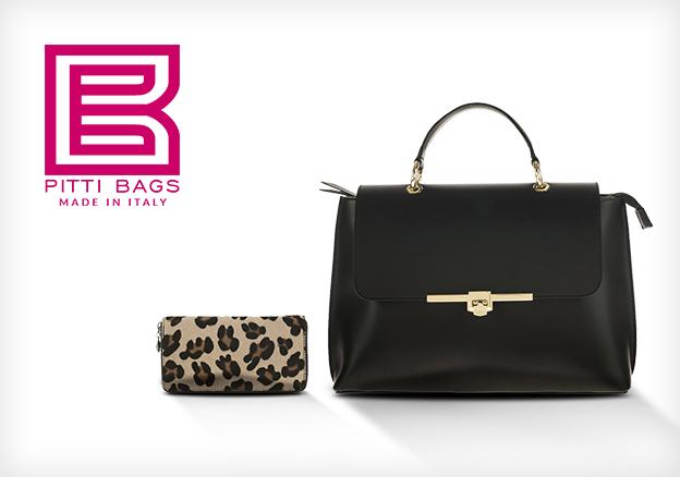 Pitti Bags