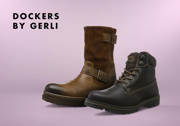 Dockers by Gerli