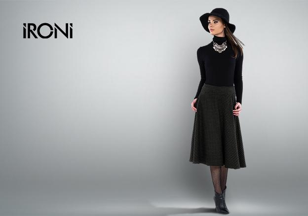 Ironi Women Wear!