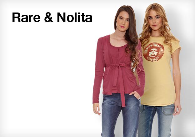 Rare & Nolita