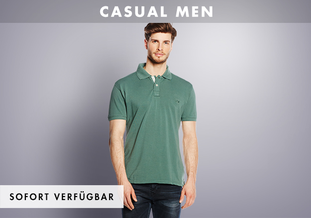 Casual Men!
