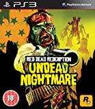 Red dead redemption: undead nightmare [import anglais] [Importación francesa]