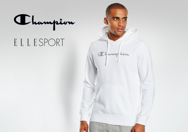 Champion & Elle Sport