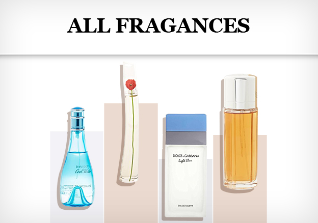 All Fragances