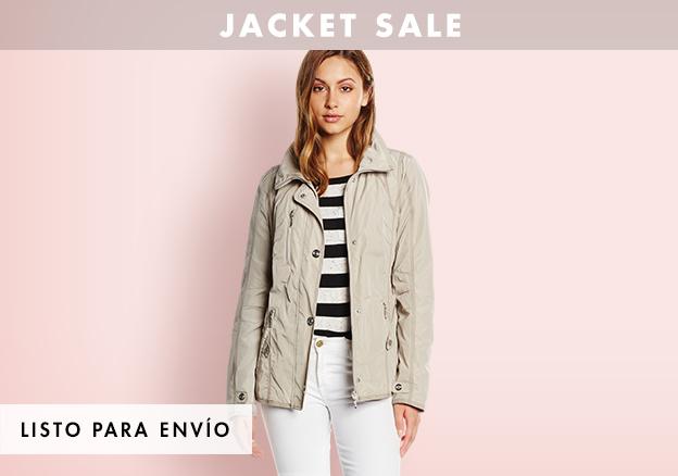 Jacket Sale!