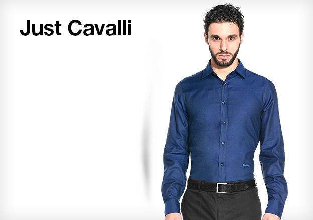 Just Cavalli Men