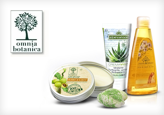 Omnia Botanica