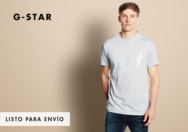 G-Star!