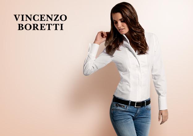 Vincenzo Boretti!