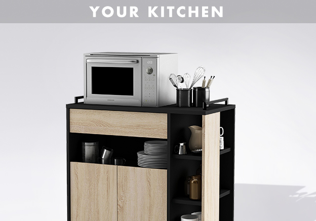 Your Kitchen!