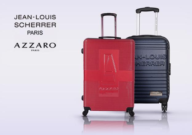 Jean Louis Scherrer & Azzaro