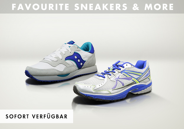 Favourite sneakers & more