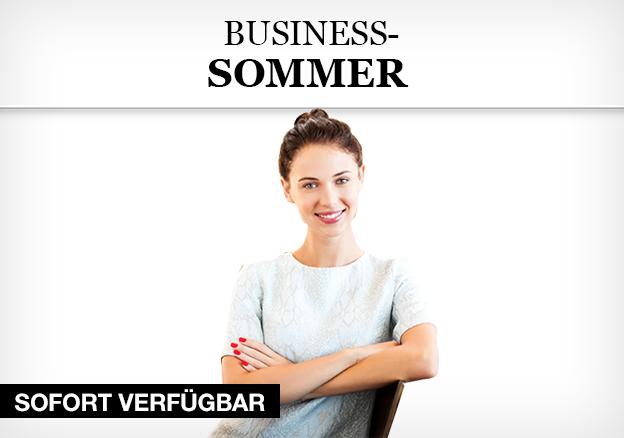 Business-Sommer