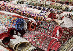 One- of-a -Kind Rug Gallery!