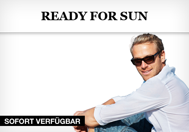 Ready For Sun