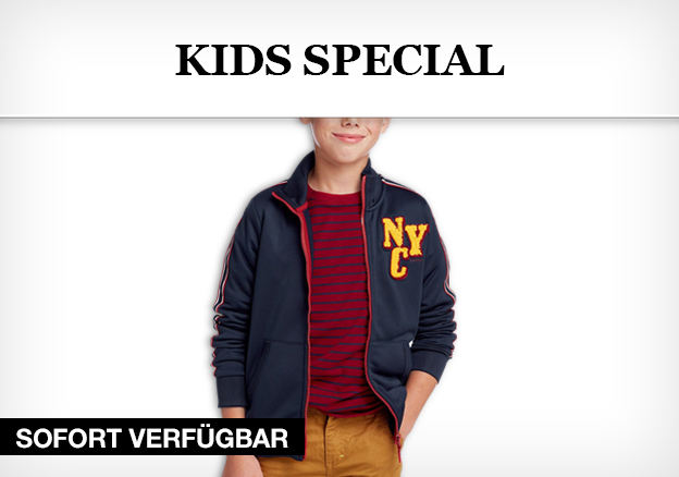 Kids Special: Boys