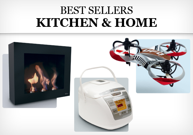 Best Sellers Kitchen & Home