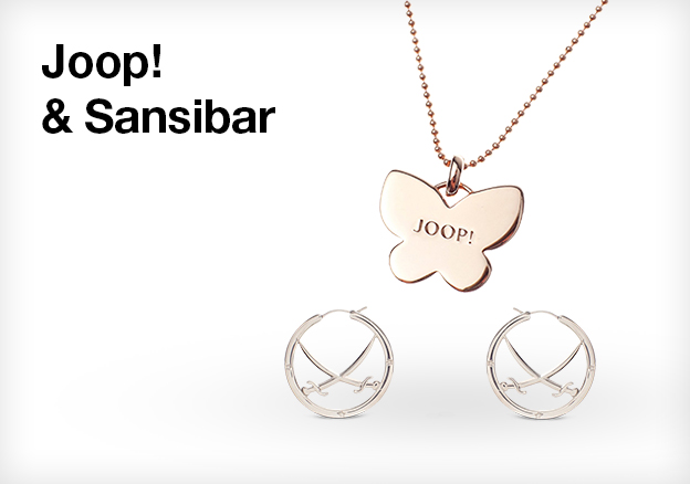 Joop! & Sansibar