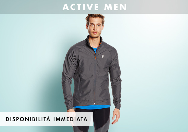 Active Men