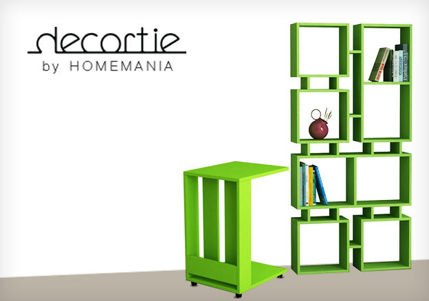 Decortie By Homemania