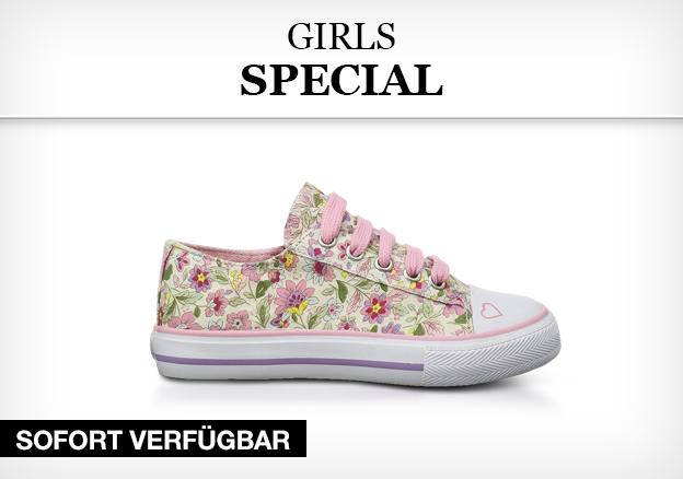 Girls special