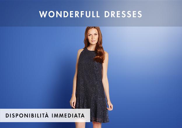 Wonderful Dresses!