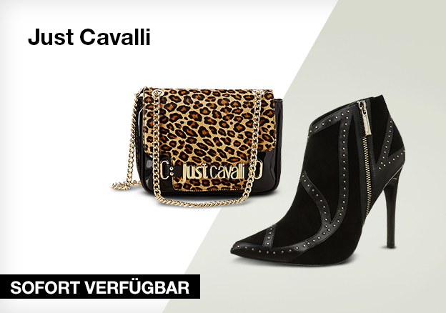 Just Cavalli Bags&Shoes