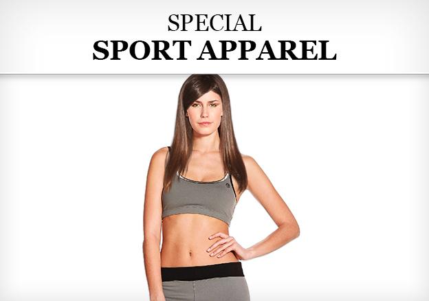 Special Sport Apparel