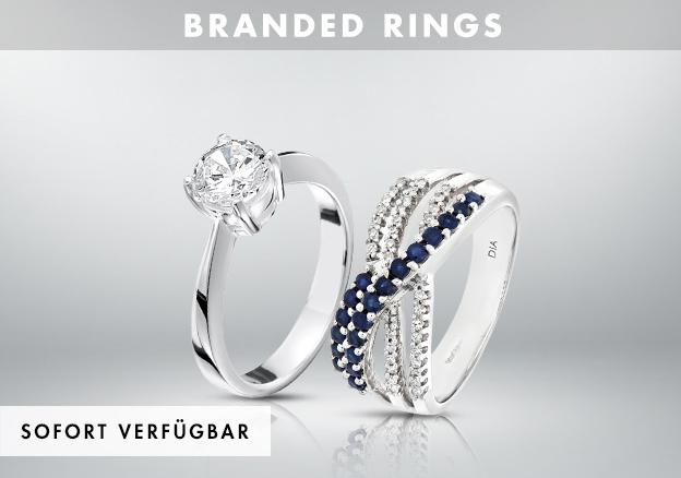 Branded Rings!