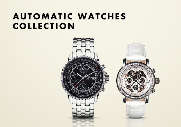 Automatic Watches Collection