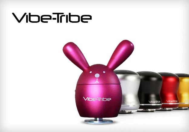 Vibe Tribe!