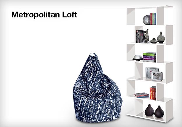 Metropolitan Loft