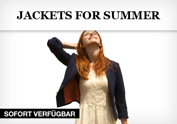 Jackets For Summer
