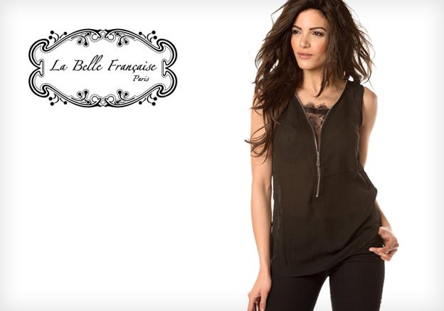 La Belle Francaise!