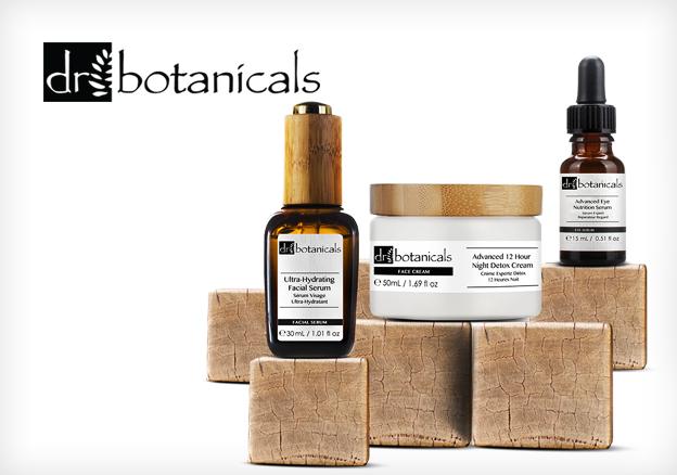 DR BOTANICALS!