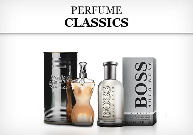 Perfume Classics
