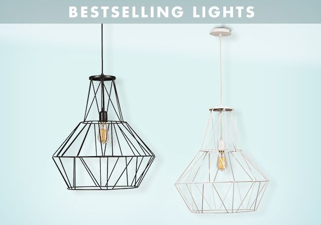 Bestselling Lights