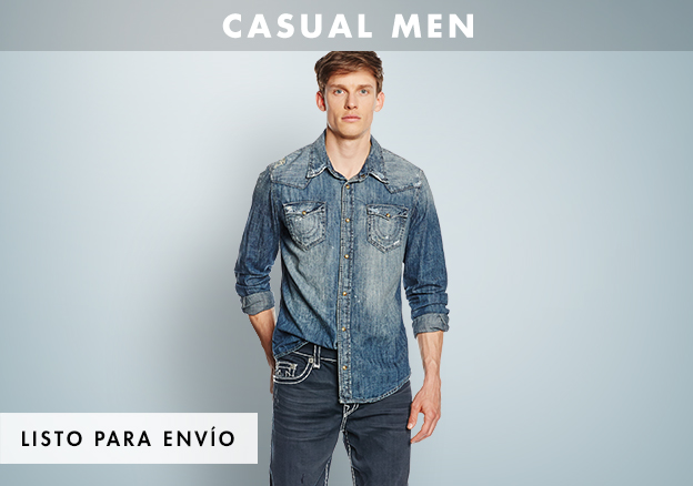 Casual Men