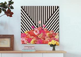Für Her Space : Kunst mit Gal Appeal!