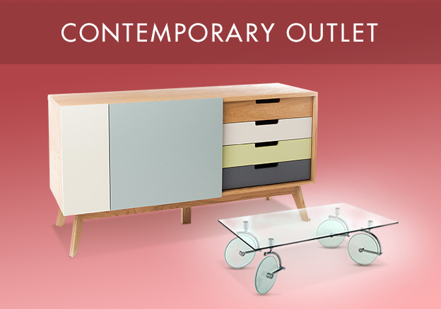 Contemporary Outlet!